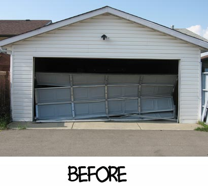 Garage Door Repair Garage Door Installation Calgary